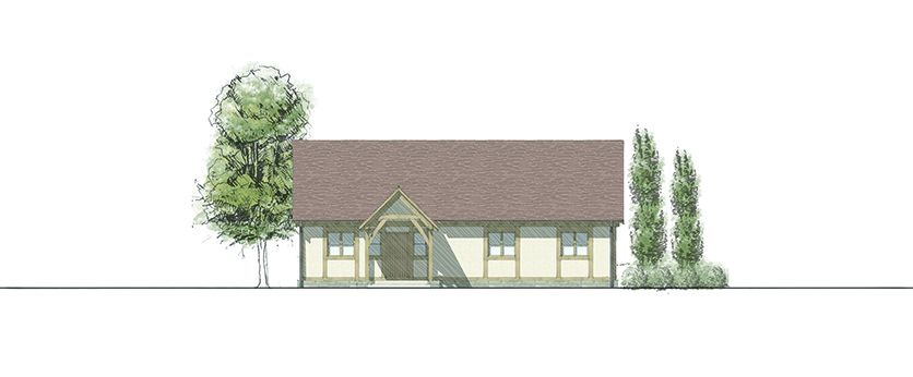 Meadow Cottage 1