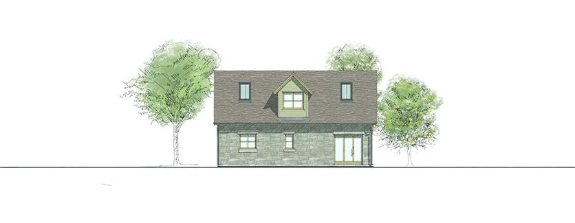 Ryeland Cottage 1