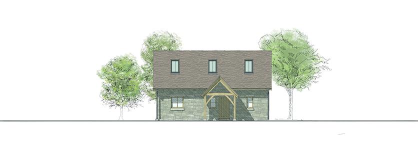 Ryeland Cottage 2