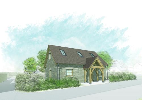 Ryeland Cottage 3