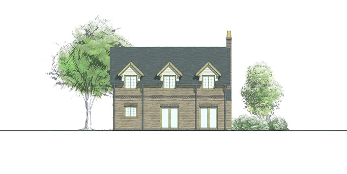 Sapling Cottage