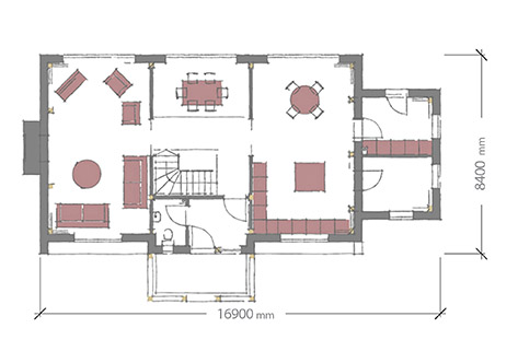 Sommerville House 4